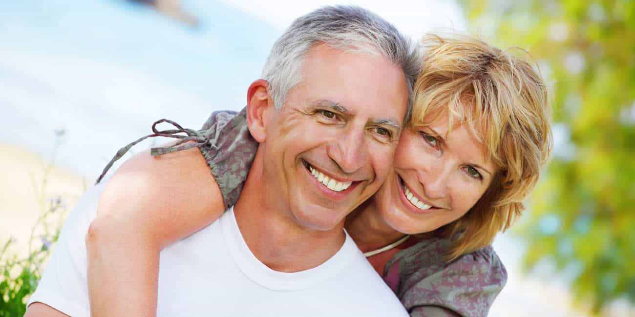 Wills & Trusts happy-couple Estate planning Direct Wills Birkdale